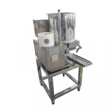 Industrial Hamburger Meat Patty Press Maker Burger Making Equipment