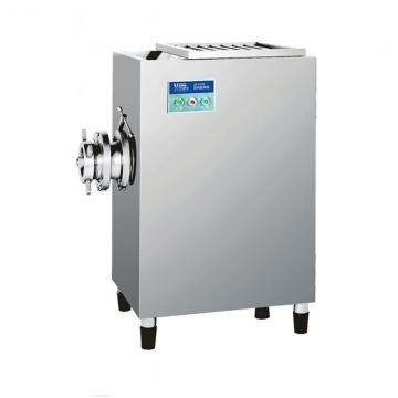 Automatic Commercial Electric Frozen Meat Grinder Machine