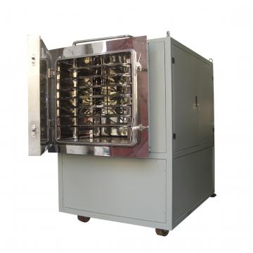 Stainless Steel Fruit and Vegetable Dehydration Machine