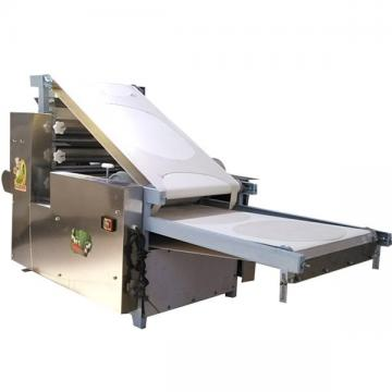 Wonton Spring Roll Skin Maker/Crepe Tortilla Chapati Roti Machine/ Dumpling Wrapper Making Machine