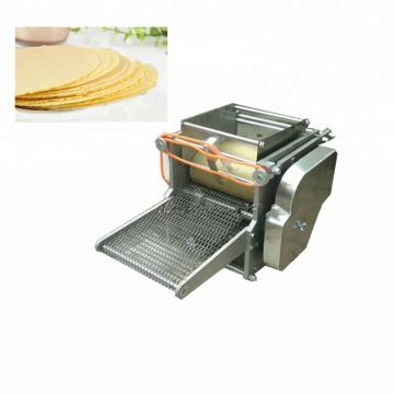 Bakery Machine/ Automatic Pizza Base Machine/ Naan Chapati Machine