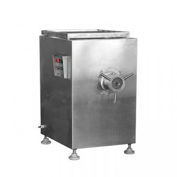 Industrial Frozen Meat Grinder Machine Jr-120 with CE Certificate