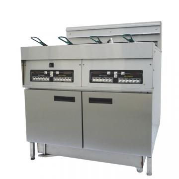 Oil-Water Separation Electric Fryer Gas Fryer Electric Frying Pan Single Cylinder Commercial Large Capacity Deep Fryer