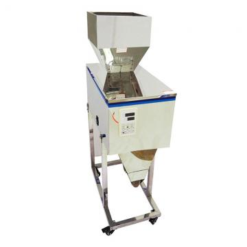 Frozen Foods Automatic Weighing Filling Sealing Bagging Machinery Jy-520A