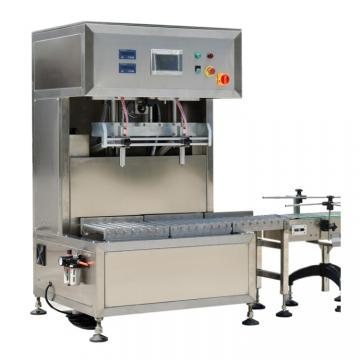 Semi Automatic Weighing Filling Sealing Machine for Lubricating Oil