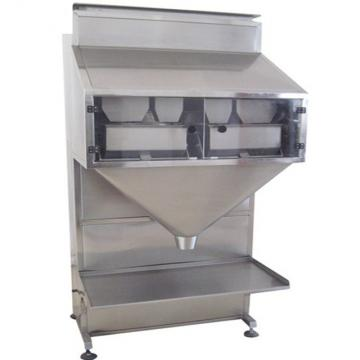 Granular Material Salt Sugar Bagging System Weighing Packaging Machine