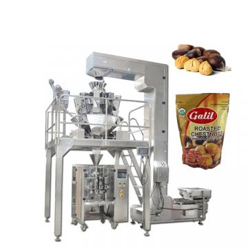 Automatic Pulses Rotary Filling Weighing Packing Machine with Multihead Weigher