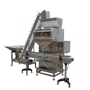 Automatic Pre-Made Bag Filling and Sealing Machine with Weighing Machine (XFG-K)