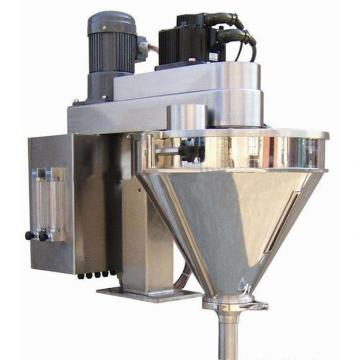 Sachet Packaging Machine for Salt Bag