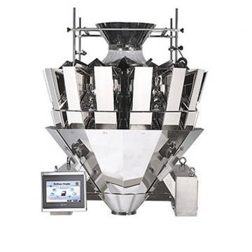 2 Head Linear Weigher Powder Multi-Function Packing Machine Jw-Ax2-2-1