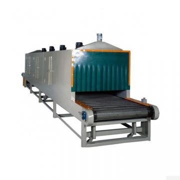 2018 New Designing Mesh Belt Dryer for Food