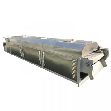 High Capacity Drum Type Tea Leaf Drying Machine