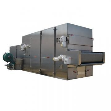 Yufeng Herbs Rotary Drum Drying Machine