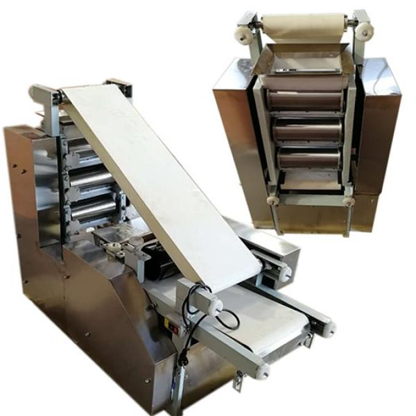 Food Machinery/ Pita Roti Tortilla Naan Chapathi Making Machine