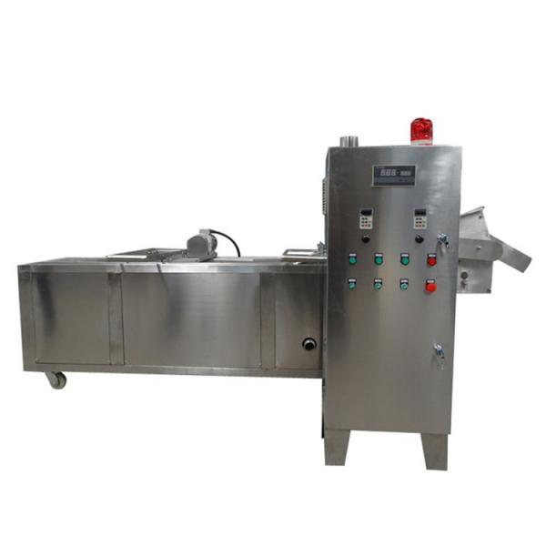 Paper Product Making Machinery High Speed Full-Auto Burger Box Folding Machine Hot Selling