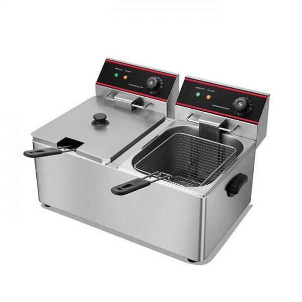 3.5L Degital Air Fryer